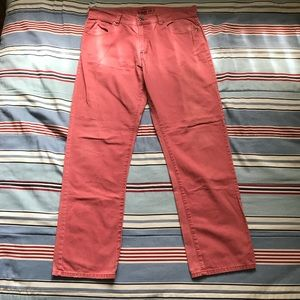 Other - Pink Iron Co. Jeans
